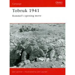 Tobruk 1941 - Rommel's...