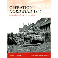 Operation Nordwind 1945 -...