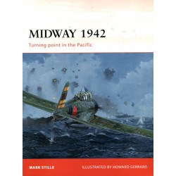Midway 1942 - Turning point...