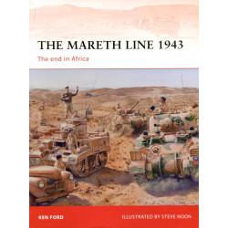 The Mareth Line 1943 - The...