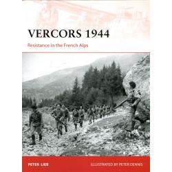 Vercors 1944 - Resistance...