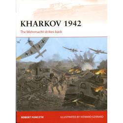 Kharkov 1942 - The...