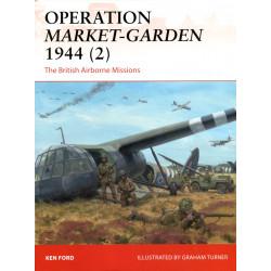 Operation Market-Garden...