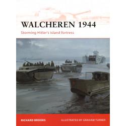 Walcheren 1944 - Storming...