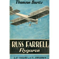 Russ Farrell: Flygaren