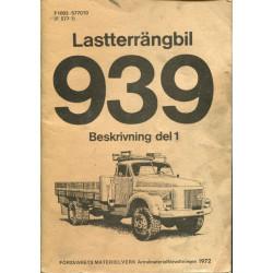 Lastterrängbil 939:...