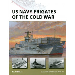 US Navy Frigates of the...