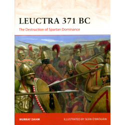 Leuctra 371 BC: The...