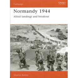 Normandy 1944