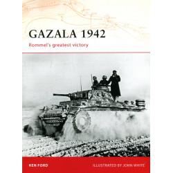 Gazala 1942