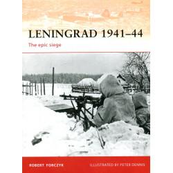 Leningrad 1941-44