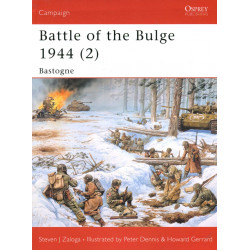 Battle of the Bulge 1944 (2)