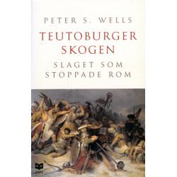 Teutoburgerskogen : slaget...