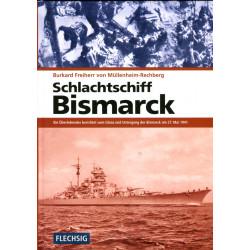 Schlachtschiff Bismarck