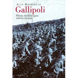Gallipoli : första...