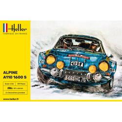 ALPINE A110 (1600)