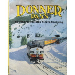 Donner Pass: Southern...
