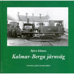 Kalmar-Berga järnväg