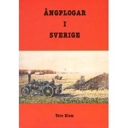 Ångplogar i Sverige 1861-1946
