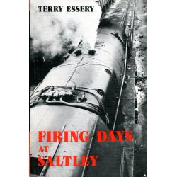 Firing Days at Saltley
