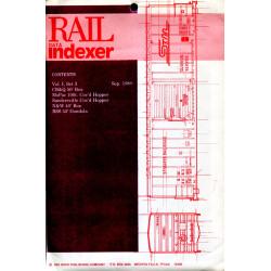Rail Data Indexer Vol.1, Set 2