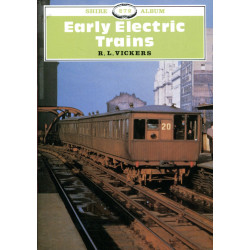 Early Electric Trains