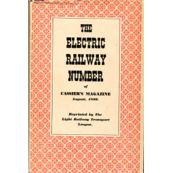 The Electric Railway Number...