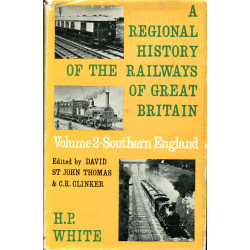 A Regional History of the...