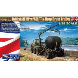 British ATMP w/SLLPT & Drop...