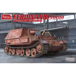 Ferdinand Jagdpanzer...
