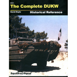 The Complete DUKW...