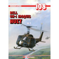 Monografie Lotnicze 108:...