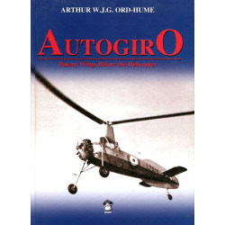 Autogiro: Rotary Wings...