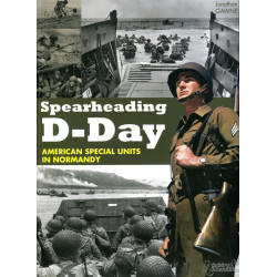 Spearheading D-Day:...