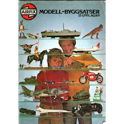 Airfix katalog 15 upplagan