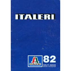 Italeri 82 katalog