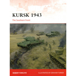 Kursk 1943 - The Southern...
