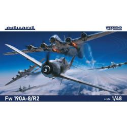 Fw 190A-8/R2 Weekend edition
