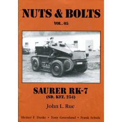 Nuts & Bolts Vol. 05:...