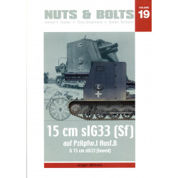 Nuts & Bolts Volume 19: 15...