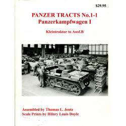 Panzer Tracts No.1-1:...