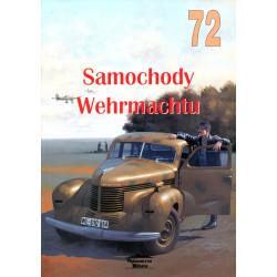 Tank Power 72: Samochody...