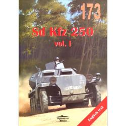 Tank Power 173: Sd Kfz 250...