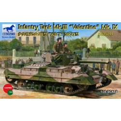 Infantry Tank Mk.III...