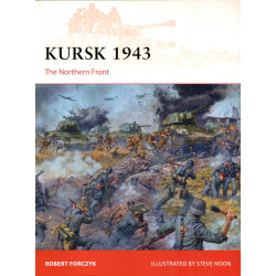 Kursk 1943 - The Northern...