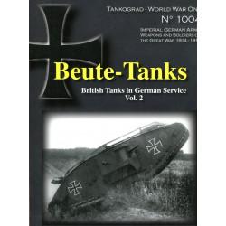 Tankograd World War One...