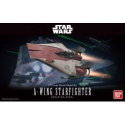Star Wars A-Wing Starfighter