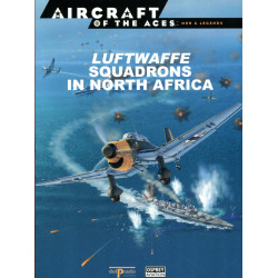 Luftwaffe Squadrons in...