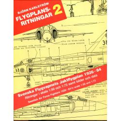 Flygplansritningar 2 -...