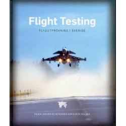 Flight Testing:...